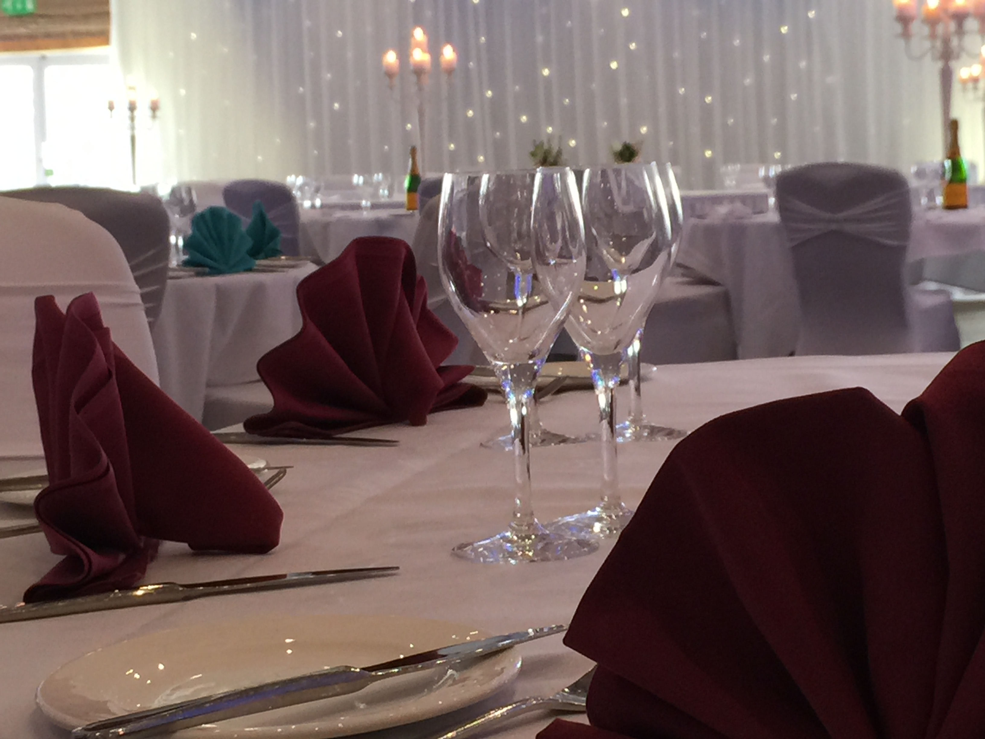 Thornton Hall Hotel Weddings