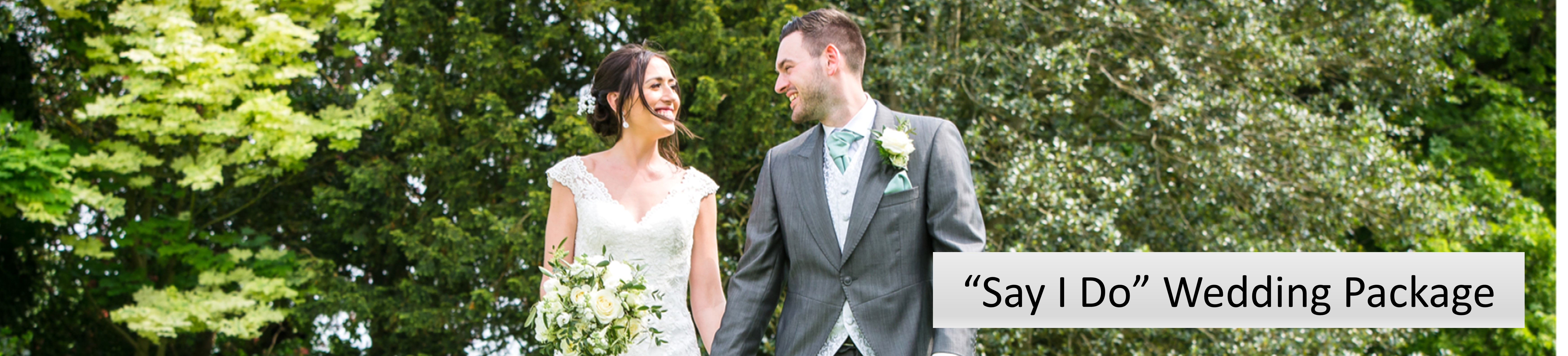 Weddings at Thornton Hall Hotel